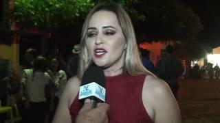 Vereador Raquel Girão ressalta felicidade com a Estrada Morada Nova Banabuiú