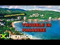 Jamaica is Dangerous Canada and USA issue Level 2 Travel WARNING to it's citizens