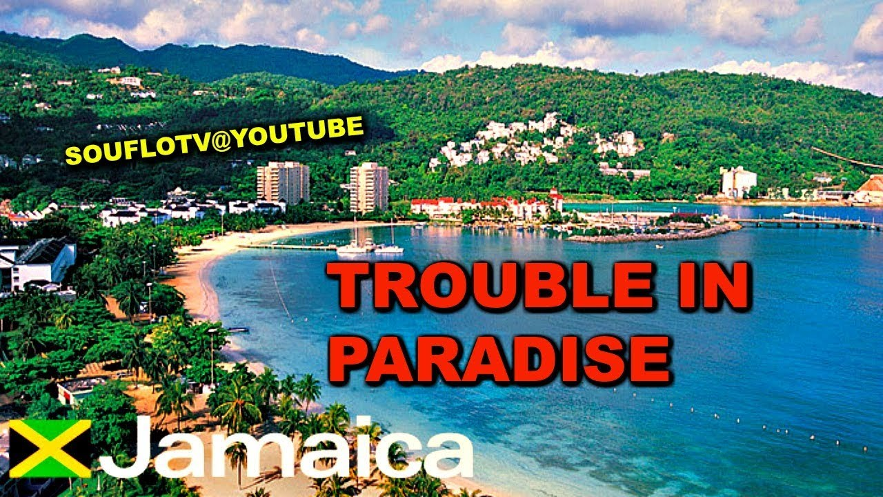 Us Government Warnings On Travel To Jamaica Lifehacked1st Com