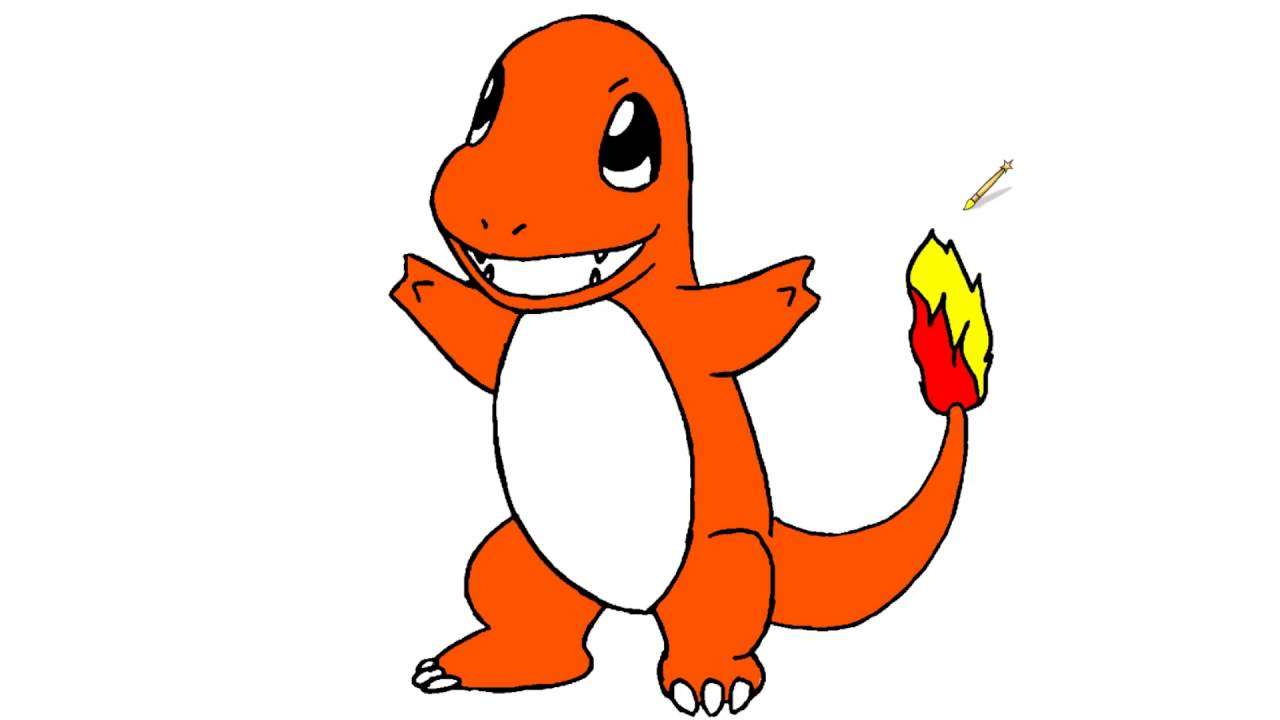 charizard coloring page pokemon coloring book youtube