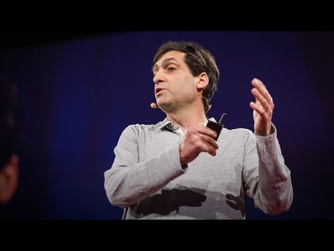 How equal do we want the world to be? You'd be surprised | Dan Ariely