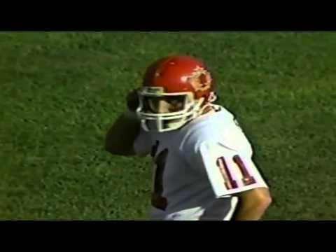 Week 17 - 1985: New Jersey Generals vs Oakland Invaders