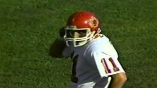 Week 17 - 1985: New Jersey Generals vs Oakland Invaders