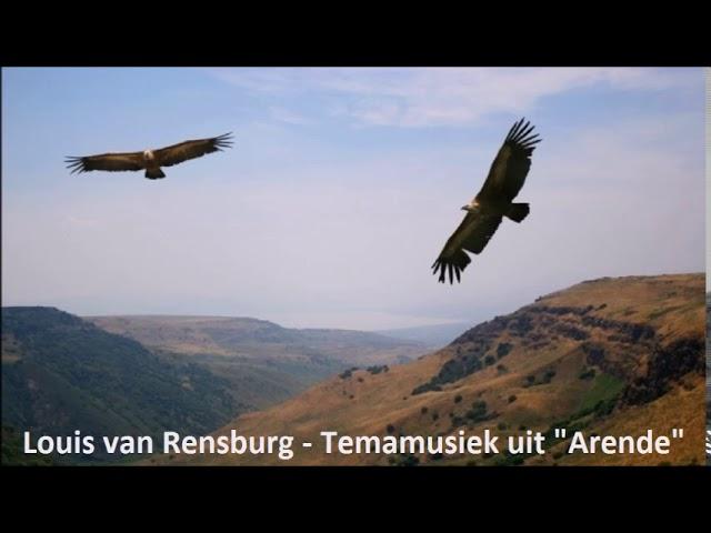 Louis van Rensburg - Temamusiek uit Arende
