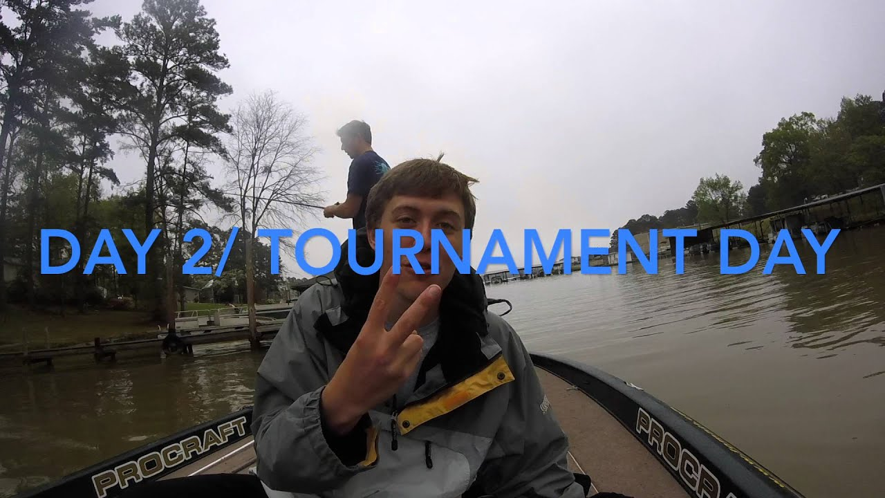 Lake sinclair bass fishing practice day tournament youtube for Lake sinclair fishing
