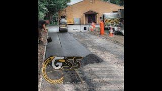 GSS surfacing