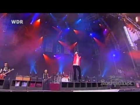 Velvet Revolver - Live at Rock am Ring (2007)