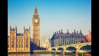 Обзор Великобритании от турагентства