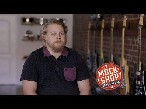 Mockshop Music Exchange Grand Opening