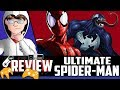 Reseña: Ultimate Spider-Man (Xbox, PS2, PC, Gamecube)