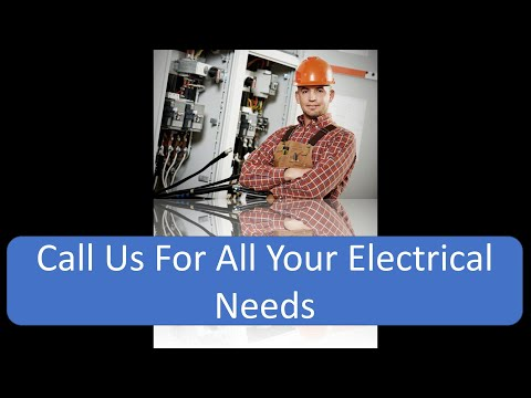 Emergency Electrician In Amelia Ohio