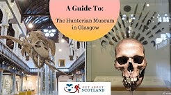 A Guide To: The Hunterian Museum in Glasgow