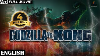 King Kong Vs Godzilla (1962) Full English Movies | Classic Hollywood Movies | Action Movies