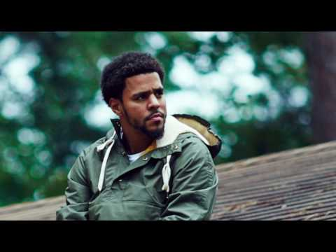 J Cole - All On My Own (NEW) 2018