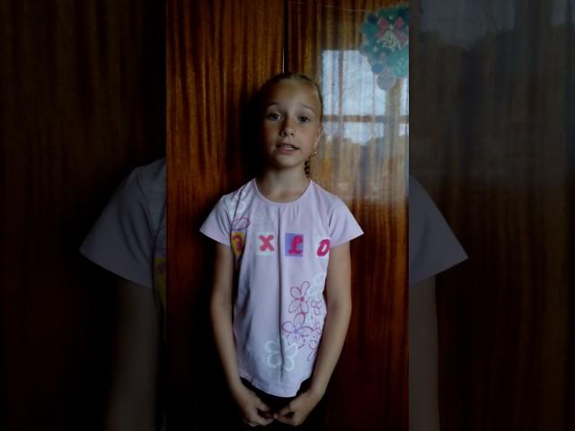 Изображение предпросмотра прочтения – КсенияКрищановская читает отрывок изпроизведения «Железная дорога» Н.А.Некрасова