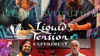 Liquid Tension Experiment | Liquid Evolution | Guitar Tab