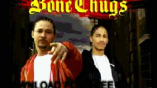 bone thugs - Ready For War - Still Creepin