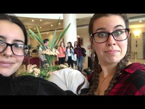 A WEEK WITH CIMORELLI #1
