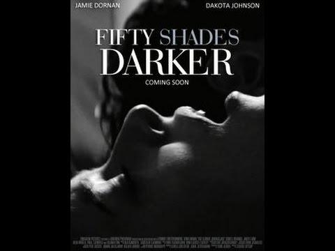 NEW Fifty Shades Darker [HD] Trailer #2