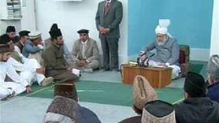 Dars-ul-Qur'an - Part 9 (Urdu)