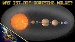 Was ist die Oortsche Wolke? - Weltraum-Wissen von Astro-Comics TV