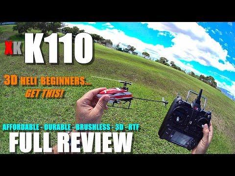 XK K110 Mini
