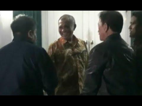 Polisi Buat Sketsa Wajah Pelaku Teror Pimpinan KPK Mp3