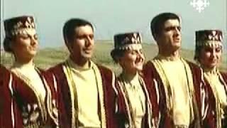 Պարի լեզուն - Շողակաթ 2007 - Պար Մշո խըռ