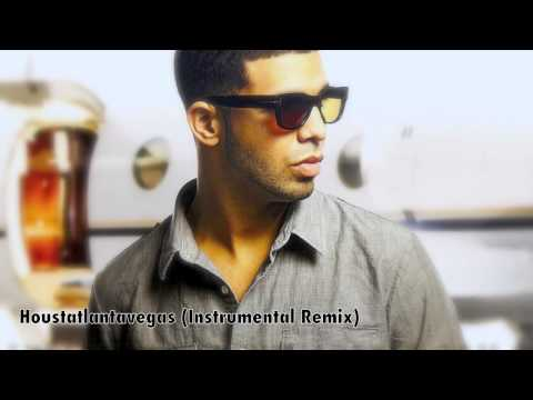 Houstatlantavegas Instrumental Remix