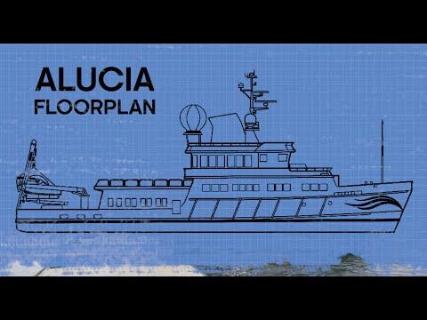 Blue Planet II: Alucia Research Vessel Tour | Earth Lab