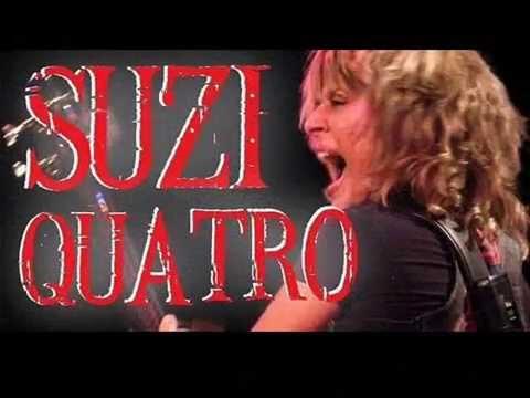 Suzi Quatro The cost of living