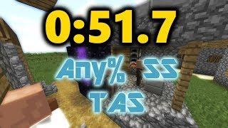 Any% SS | Shoddy TAS | 51.7
