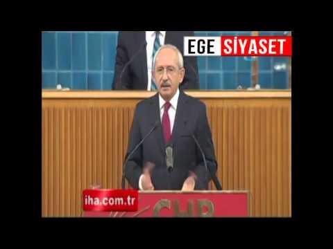 Kemal Kılıçdaroğlu: Adam Ol Çık Milletin Önüne