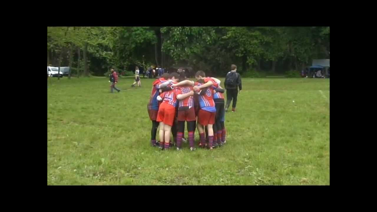 Rugby Valognes Benjamin