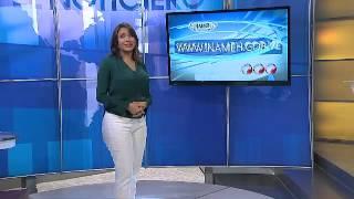 El Noticiero Televen - Primera Emisión - Viernes 04-09-2015