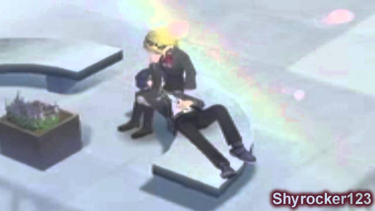 how to save a youtube video to iphone aigis wants to save minato 1118