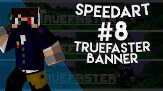 Speedart | # 7 Truefaster Banner
