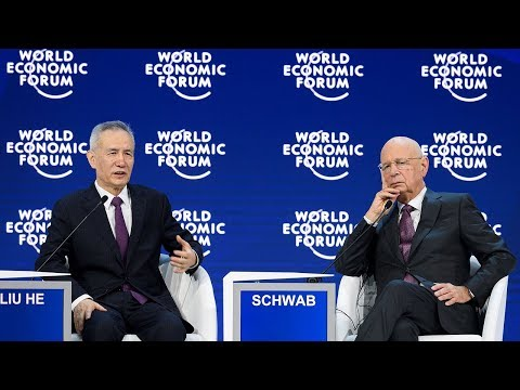 Liu He at WEF: More reform and opening up policies will be implemented in China