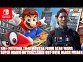 Nintendo Switch - Mario Odyssey Sold Out on Amazon! 17K+ Petition to Drop EA From Star Wars!