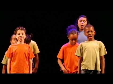 """Chanson """"Je veux apprendre"""" (extrait DVD de la comédie musicale """"Je veux apprendre !"""")"""