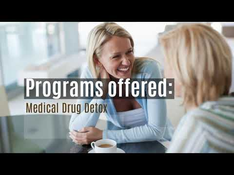Anaheim Drug Detox (714) 409-3951 - It's Time to Recover - Medical Detoxification