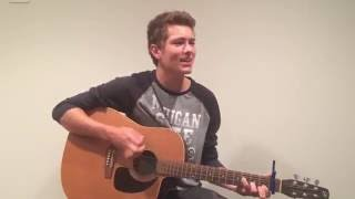 Kinda Don't Care - Justin Moore (Cover)