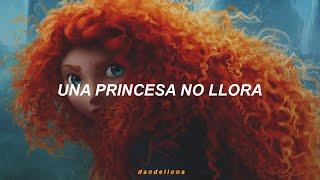 CARYS - Princesses Don't Cry || Valiente (sub. español)