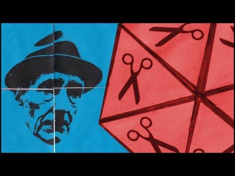 Cut Up Technique William Burroughs