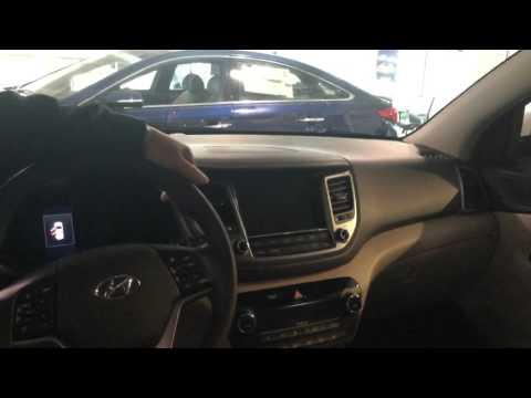 Hello Chad, Check out this video on the 2016 Hyundai Tucson here at Tameron Hyundai.