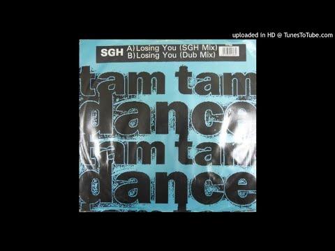 B - SGH - Losing You (Dub Mix)