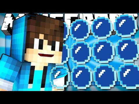 Thumbnail: If You Could Breathe Underwater - Minecraft