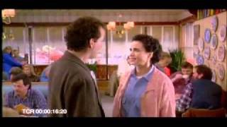 Groundhog Day Out-takes! - Predict the Future - Joey Pantoliano Waitress Fail Mashup
