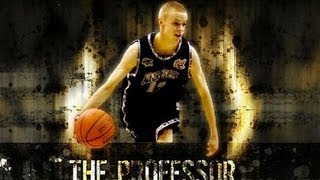 The Professor - AND 1 Mixtape 2003-2008 thumbnail