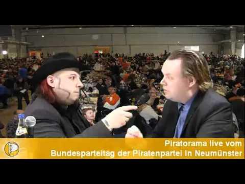 BPT 12.1 - Interview mit Rick Falkvinge